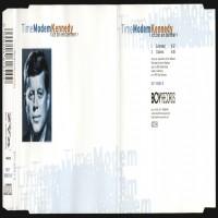 Purchase Time Modem - Ich Bin Ein Berliner (Single)