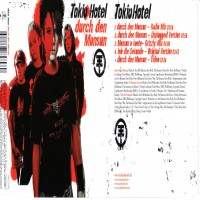 Purchase Tokio Hotel - Durch Den Monsun (Maxi)