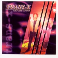 Purchase Trans-X - On My Own