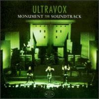 Purchase Ultravox - Monument