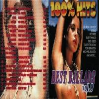 Purchase VA - 100% Hits. Volume 9 - Best Ballads