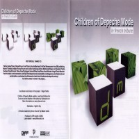 Purchase VA - Children Of Depeche Mode - Le French Tribute