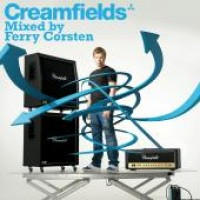 Purchase VA - Creamfields (Mixed By Ferry Corsten)