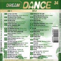 Purchase VA - Dream Dance Vol.34 [CD2]