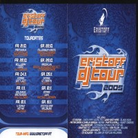 Purchase VA - Eristoff Dj Tour 2005