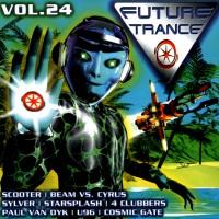 Purchase VA - Future Trance Vol. 24 [CD1]