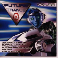 Purchase VA - Future Trance Vol.26 [CD2]