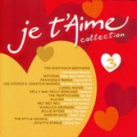 Purchase VA - Je t'Aime Collection 3