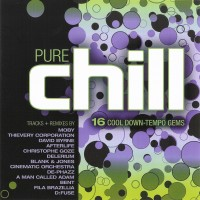 Purchase VA - Pure Chill 2005