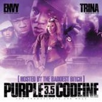 Purchase VA - Purple Codeine, Part 3.5 (By Dj Envy & Trina)