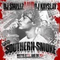 Purchase VA - Southern Smoke 22 (By Dj Smallz & Kay Slay)