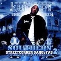 Purchase VA - Southern Streetcorner Gangsta's 2 (By Dj Kurupt & Young Jeezy)