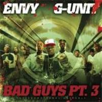 Purchase VA - The Bad Guys, Part 3 (By Dj Envy & G-Unit)