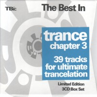 Purchase VA - The Best In Trance, Chapter 3 [CD3]