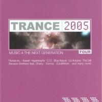 Purchase VA - Trance 2005 Vol.4 [CD1]