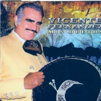 Purchase Vicente Fernández - Mis Duetos