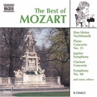Purchase Wolfgang Amadeus Mozart - The Best Of
