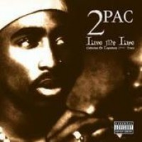 Purchase 2Pac - Live My Life