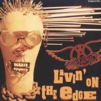 Purchase Aerosmith - Livin' On The Edge (CDS)