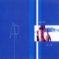 Purchase Agnes Poetry - Unforgotten cd02
