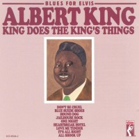 Purchase Albert King - Blues For Elvis (King Does The King's Things)