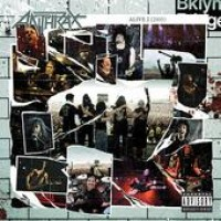 Purchase Anthrax - Alive 2