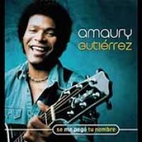 Purchase Amaury Gutierrez - Se Me Pego Tu Nombre