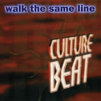 Purchase Culture Beat - Walk The Same Line (CDS)