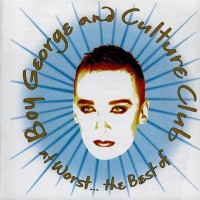 Purchase Culture Club - At Worst... The Best Of Culture Club