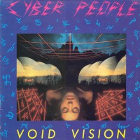 Purchase Cyber People - Void Vision (12'')