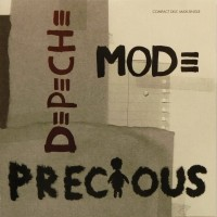 Purchase Depeche Mode - Precious (CDS)