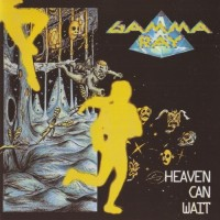 Purchase Gamma Ray - Heaven Can Wait
