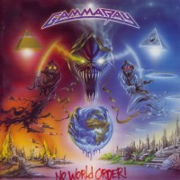 Purchase Gamma Ray - No World Order