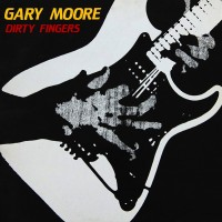 Purchase Gary Moore - Dirty Fingers (Vinyl)