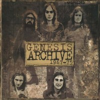 Purchase Genesis - Archive 1967-1975 CD4