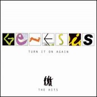 Purchase Genesis - Turn It On Again - The Hits