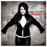 Purchase Hanna Pakarinen - Stronger