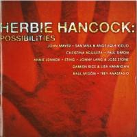 Purchase Herbie Hancock - Possibilities