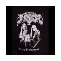 Purchase Immortal - Pure Holocaust