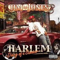 Purchase Jim Jones - Harlem Diary Of A Summer