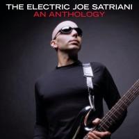Purchase Joe Satriani - The Electric Joe Satriani: An Anthology (Cd 2)