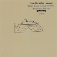 Purchase José González - Veneer