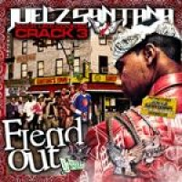 Purchase Juelz Santana - Back Like Cooked Crack 3