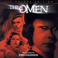 Purchase Jerry Goldsmith - The Omen