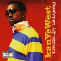 Purchase Kanye West - Freshmen Adjustment