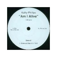 Purchase Kathy Phillips - Am I Alive (Single)
