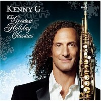 Purchase Kenny G - The Greatest Holiday Classics