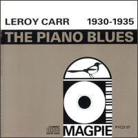 Purchase Leroy Carr - The Piano Blues 1930-1935