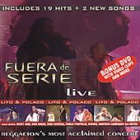Purchase Lito & Polaco - Fuera De Serie (Live)