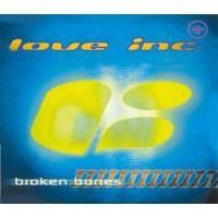 Purchase Love Inc - Broken Bones (Single)
